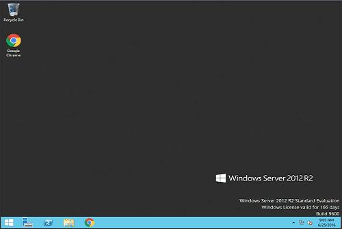 UK Windows VPS | London RDP VPS - Host4Fun